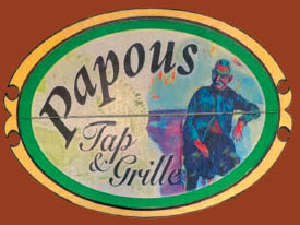 Papous Tap and Grille