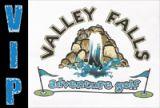 VALLEY FALLS ADVENTURE GOLF