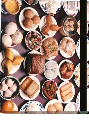 Dim Sum Restaurant