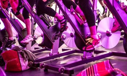 Kinetic Cycling - Indoor Cycling