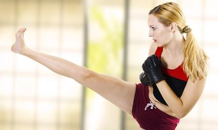 Rondeau's Kickboxing