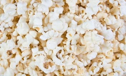 Popcorn Fharmacy