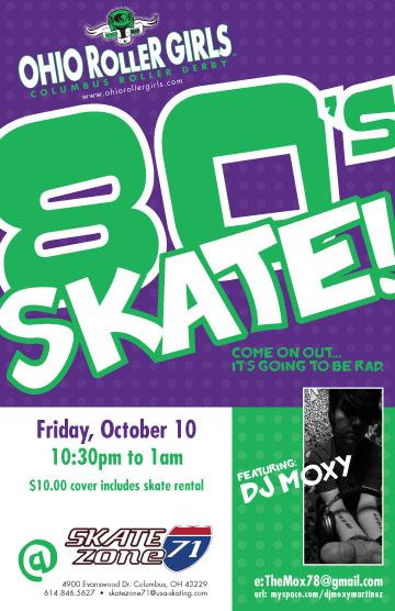 Skate Zone 71