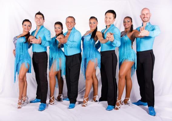 Semeneya Dance Studio