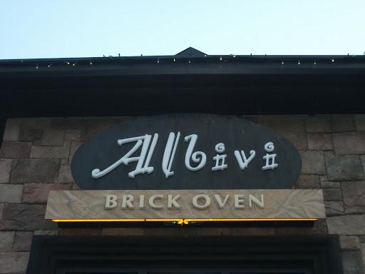 Albivi Brick Oven