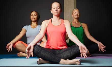 Inner Peace Yoga Center