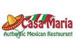 Casa Maria Authentic Mexican