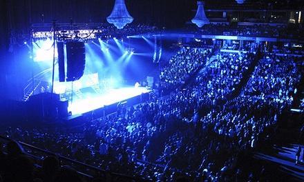 Honda Center of Anaheim