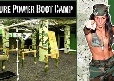 Pure Power Boot Camp
