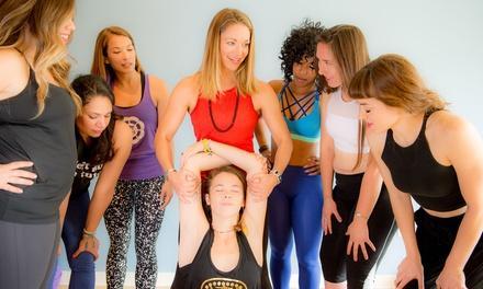 Joy Yoga Center