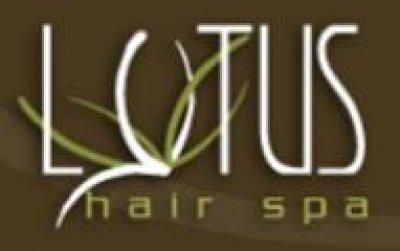 Lotus Hair Spa