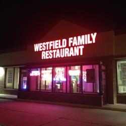 Westfield Family Restaurant