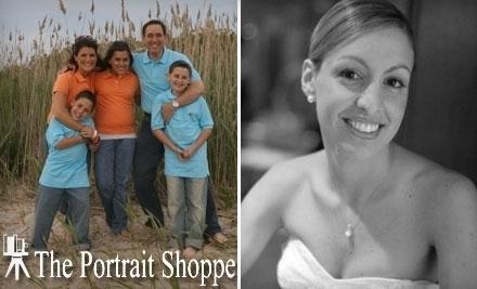 The Portrait Shoppe Photographers