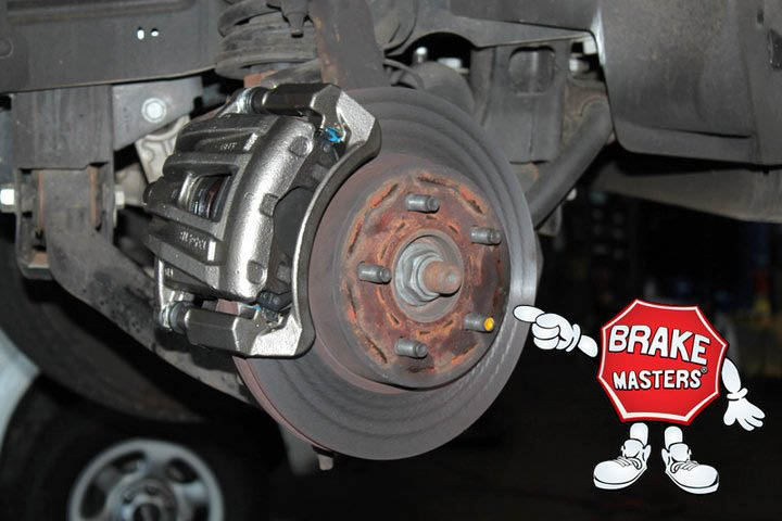 Brake Masters