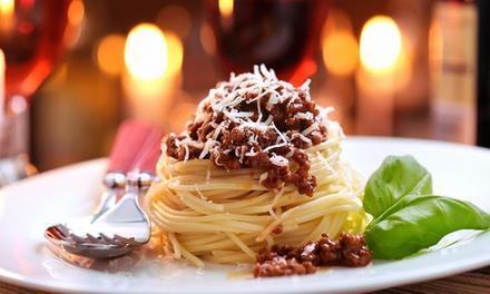 Seattle's Little Italy Al Boccalino
