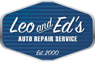 LEO & ED'S AUTO SERVICE