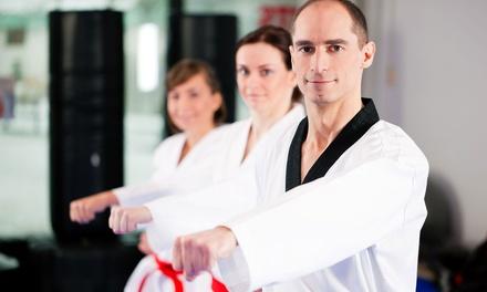 Lee's Martial Arts Academies