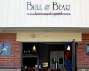 Bull And Bear Bar And Grill