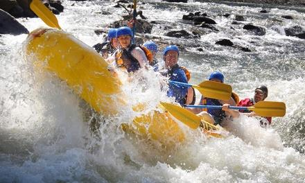 Whitewater Express