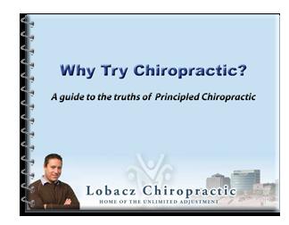 Lobacz Chiropractic
