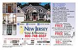 New Jersey Siding