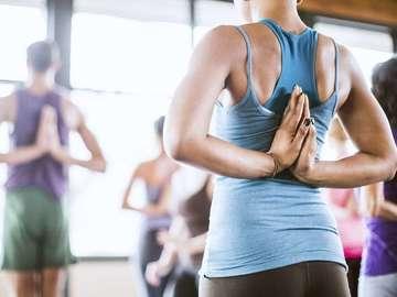 Riverflow Yoga