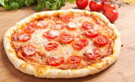 Renaldi's Pizza