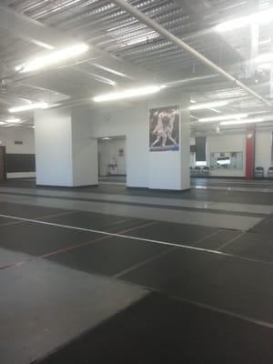 Red Rock Fencing Center
