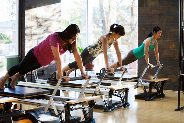 Sommet Fitness