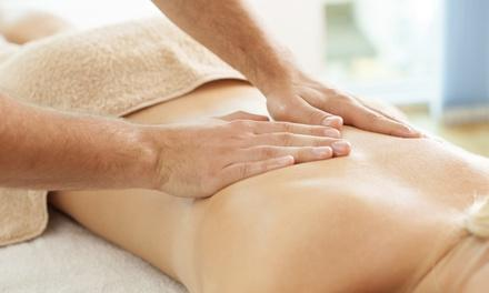 Wellville Massage & Healing Arts