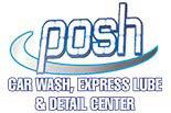 POSH WASH & LUBE