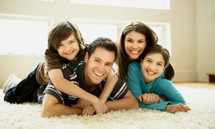 3 Kings Carpet Cleaning