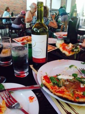 Affresco Pizzeria/Lounge