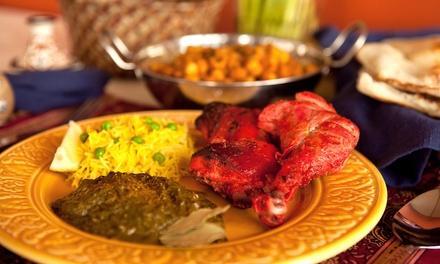 Darbar India Grill