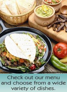 Mi Tierra Mexican Restaurant
