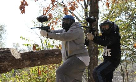 Jaegers Paintball Complex
