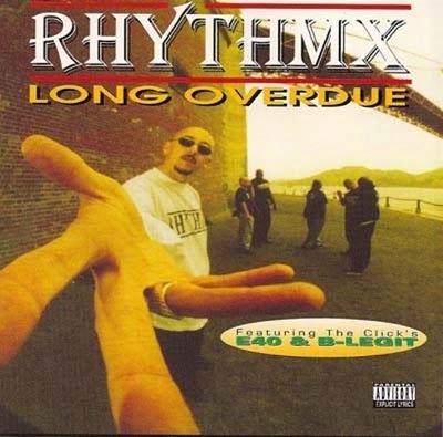 RhythmX