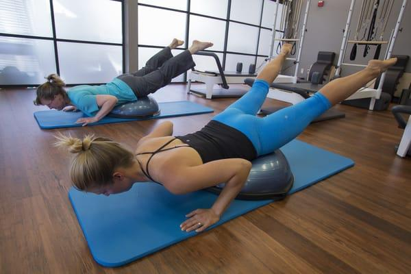 Soma Pilates