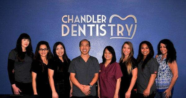 Chandler Cosmetic & Implant Dentistry