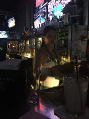 Showtime Sports Bar