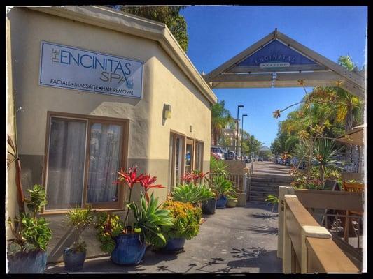 The Encinitas Spa