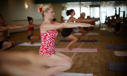 Bikram Yoga Avondale