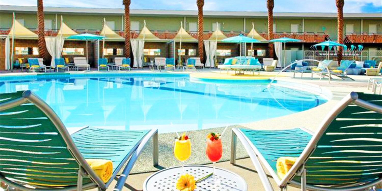 Hotel Valley Ho - VH Spa