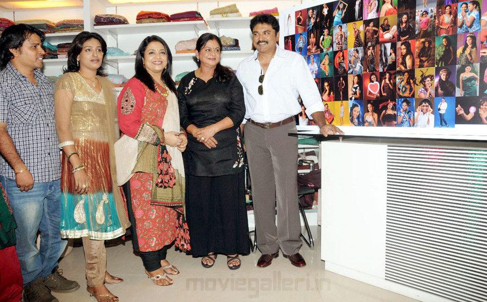 Salon Michel, Spa, && Beauty Boutique