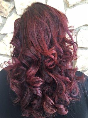 Cache Hair Studio
