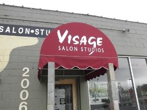 Visage Salon Studios