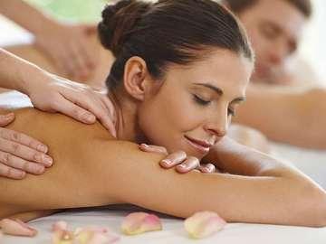 Easy Balance Wellness Center and Spa