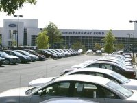 COWLES PARKWAY FORD