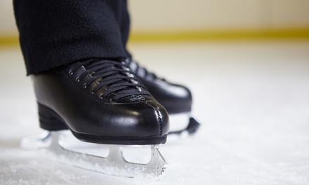 The Marietta Ice Center