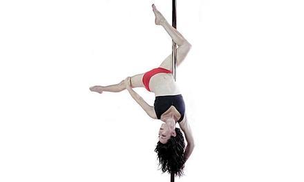 Twirly Girls Pole Fitness